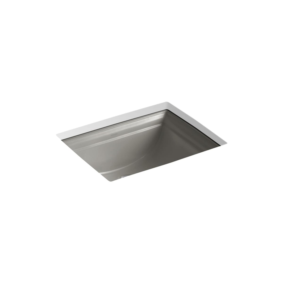 Kohler K 2339 Memoirs Undermount Bathroom Sink Free Shipping Today 22403504