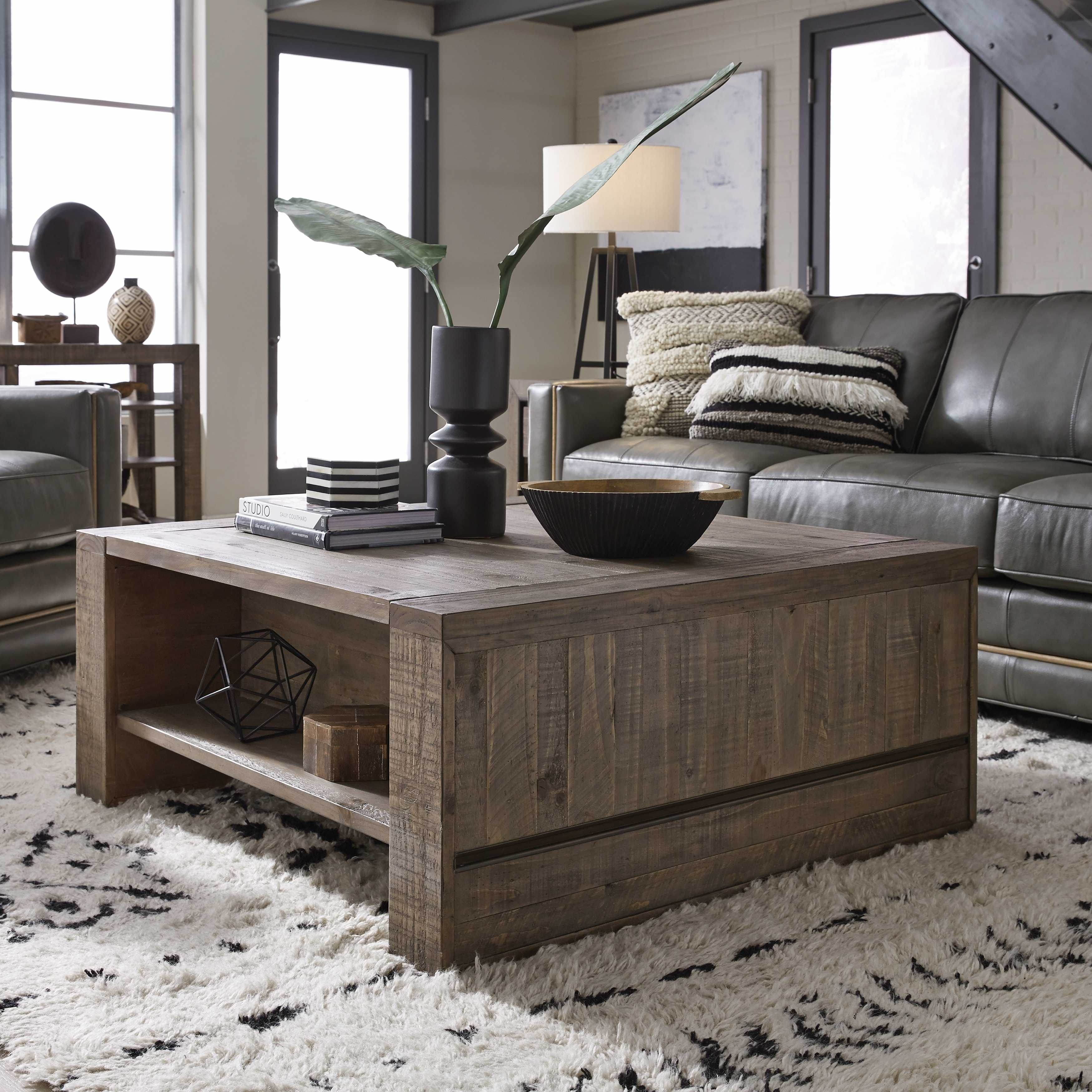 Wonderful Shop Granada Hills Contemporary Lift Top Storage Coffee Table   Free  Shipping Today   Overstock.com   22406111