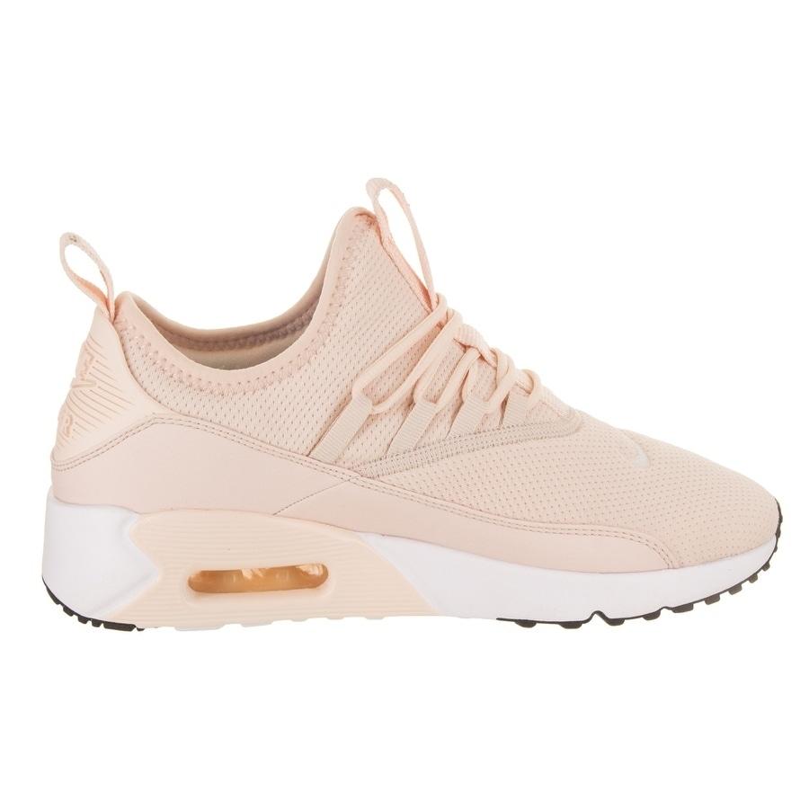 f3deb1e5f62 Shop Nike Women s Air Max 90 EZ Running Shoe - Free Shipping Today -  Overstock - 22466510