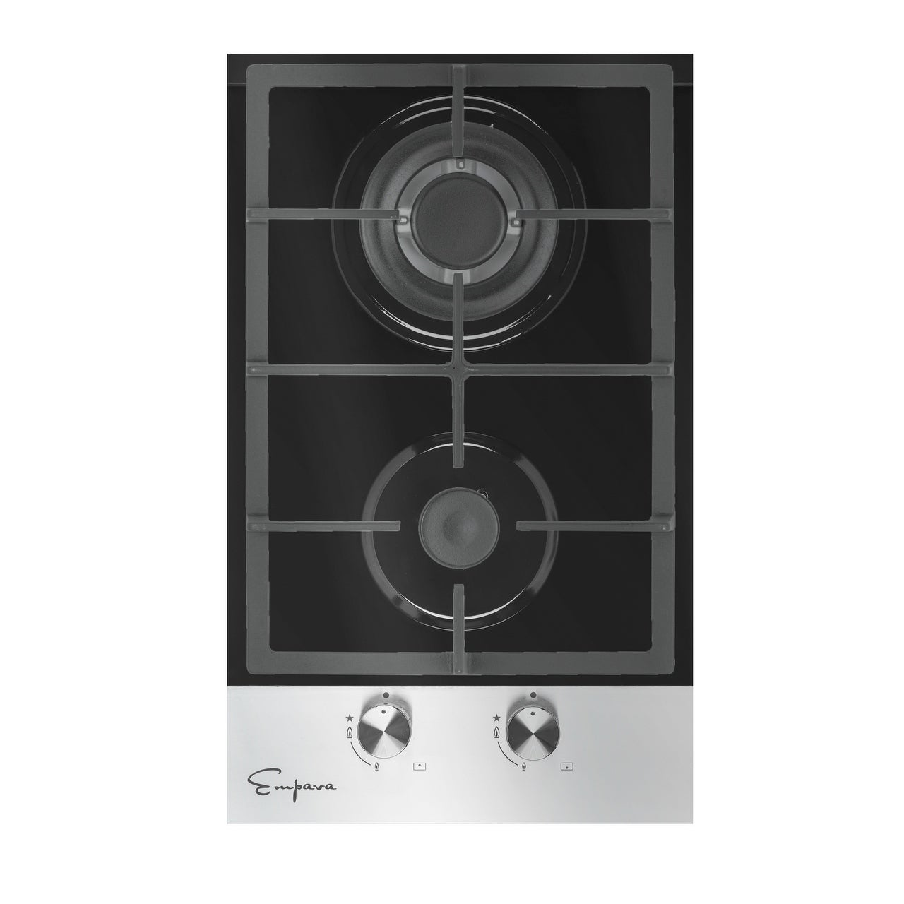 Empava 12 Tempered Gl 2 Italy Sabaf Burners Stove Top Gas Cooktop