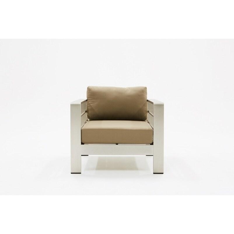 Surprising Renava Solana Outdoor Grey Sofa Set Alphanode Cool Chair Designs And Ideas Alphanodeonline