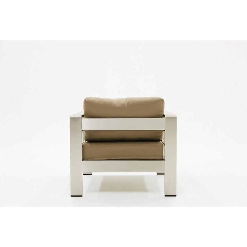 Miraculous Renava Solana Outdoor Grey Sofa Set Alphanode Cool Chair Designs And Ideas Alphanodeonline