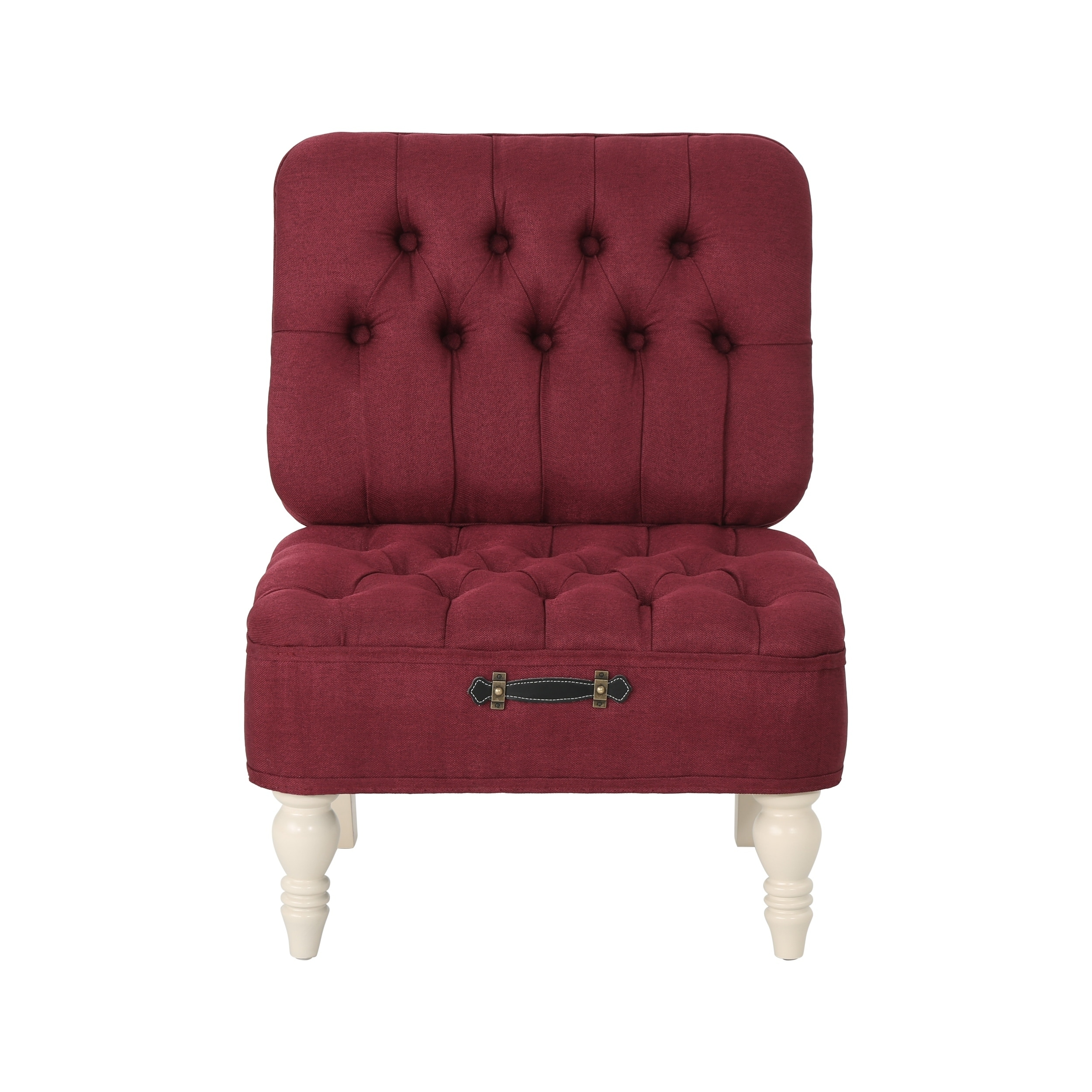 Kamela Upholstered Birch Vanity Chair By Christopher Knight Home   Free  Shipping Today   Overstock   28158719