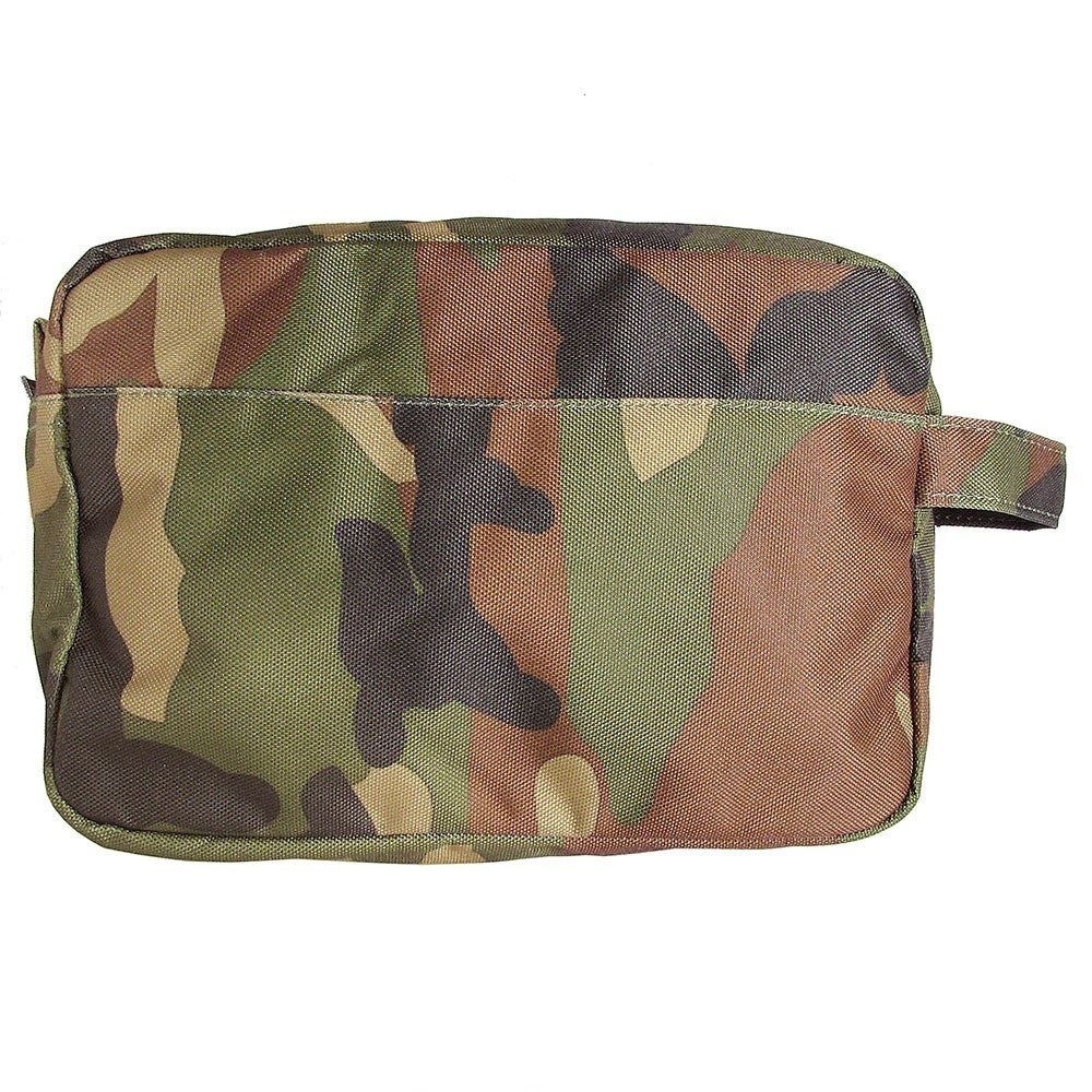 66ac80c4242 Shop Herschel Supply Company Chapter Travel Kit, Woodland Camo Multi Zip -  Free Shipping On Orders Over  45 - Overstock.com - 22547229