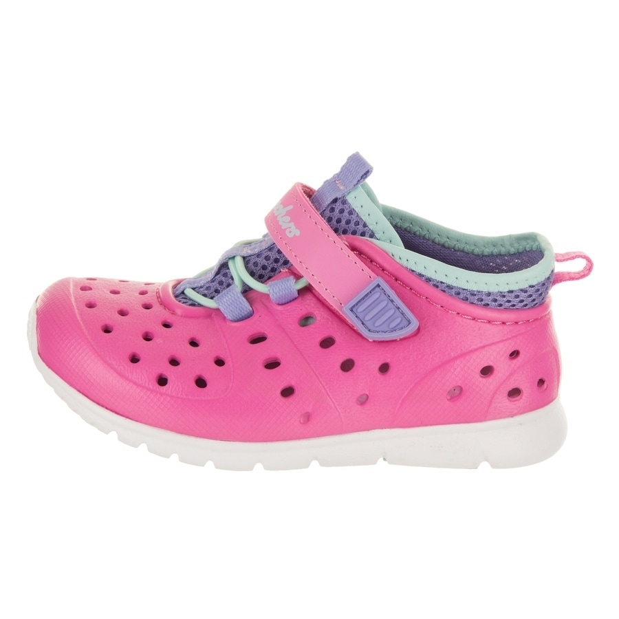 b75093089ba1d Skechers Kids Hydrozooms - Sunny Jumps Casual Shoe