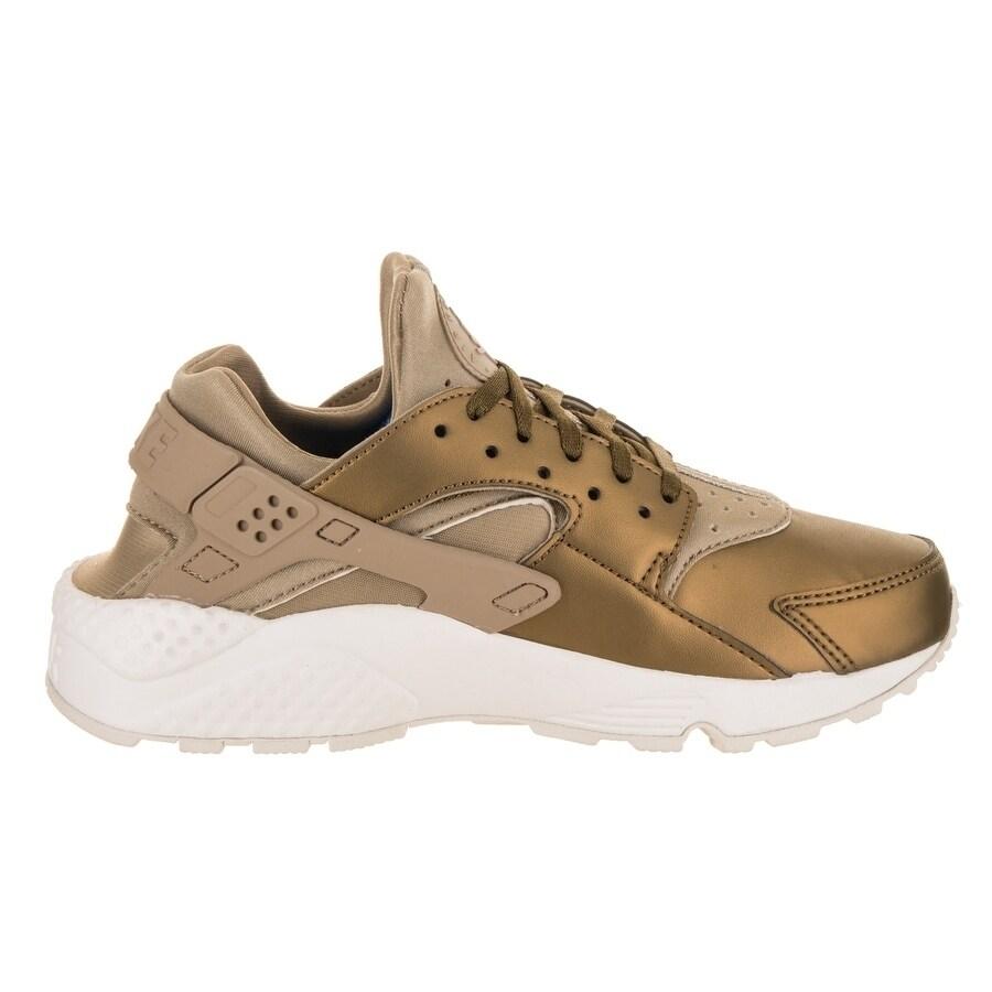 3fd217a493e73 Shop Nike Women s Air Huarache Run Prm Txt Running Shoe - Free Shipping  Today - Overstock.com - 22577298