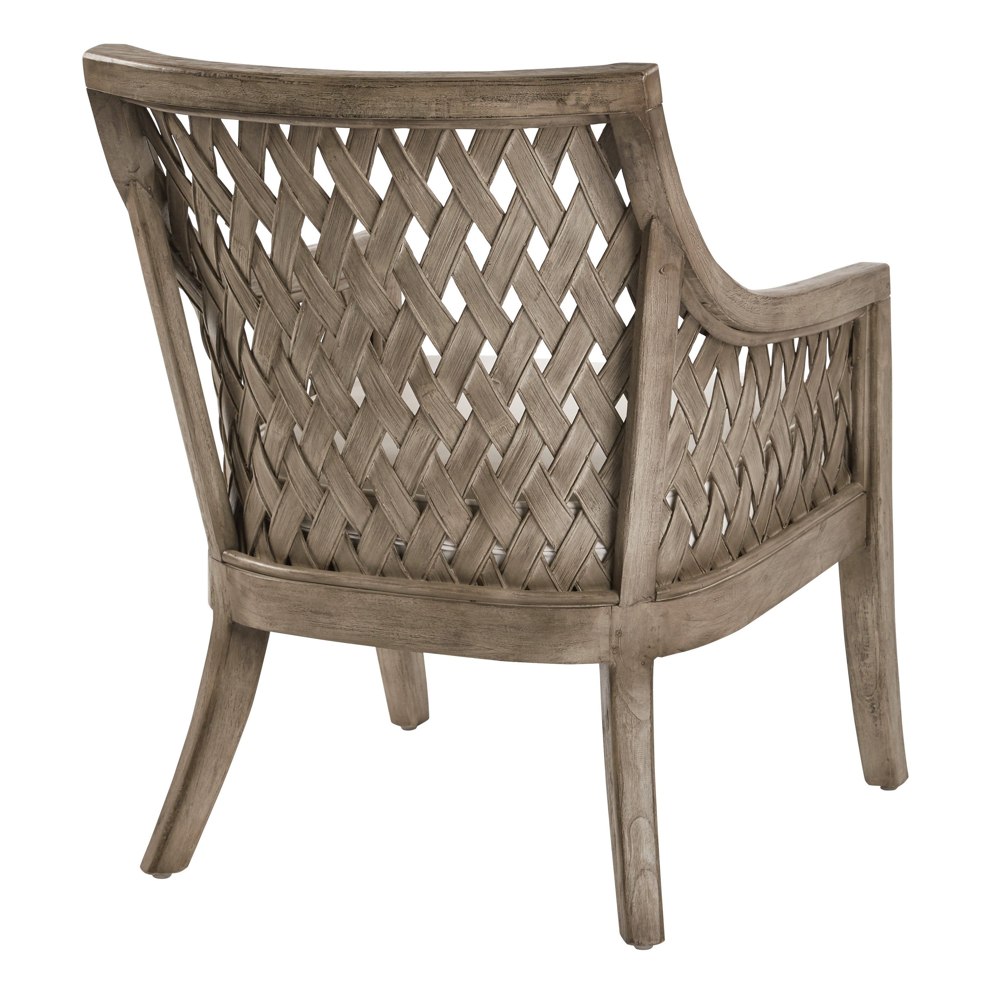 Shop OSP Designs Plantation Lounge Chair With Cushion   Free Shipping Today    Overstock.com   22639258