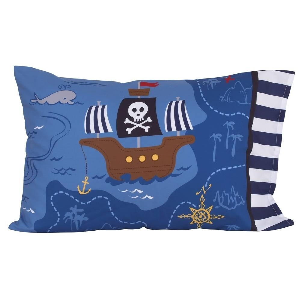 Shop Little Tikes Pirate 4-Piece Toddler Set - Free Shipping Today ...