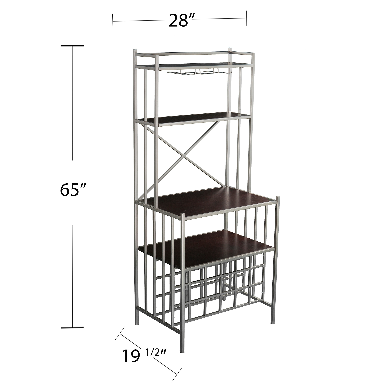 Carbon Loft Donald Industrial Storage Rack
