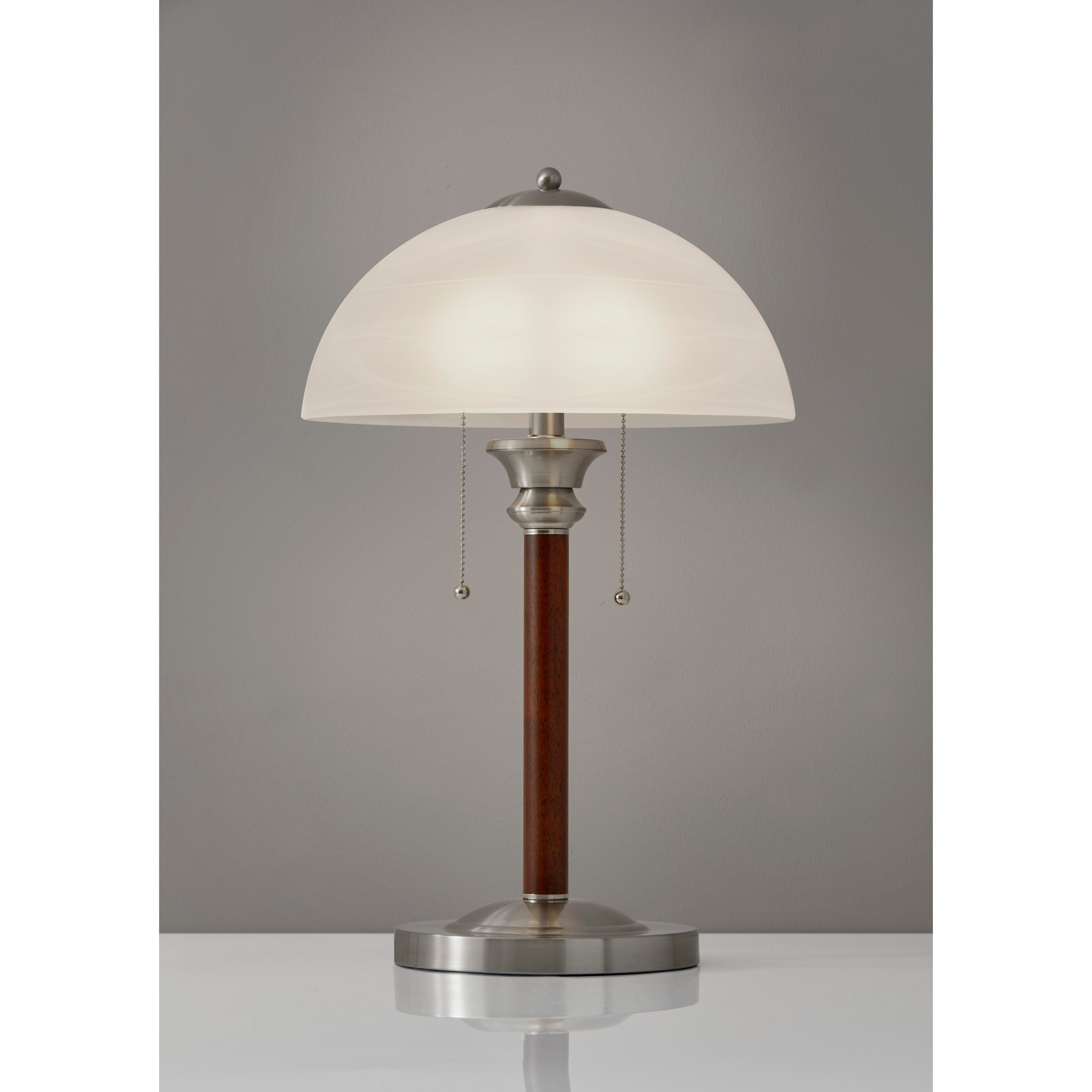 Shop Adesso Lexington Table Lamp Free Shipping Today Overstock