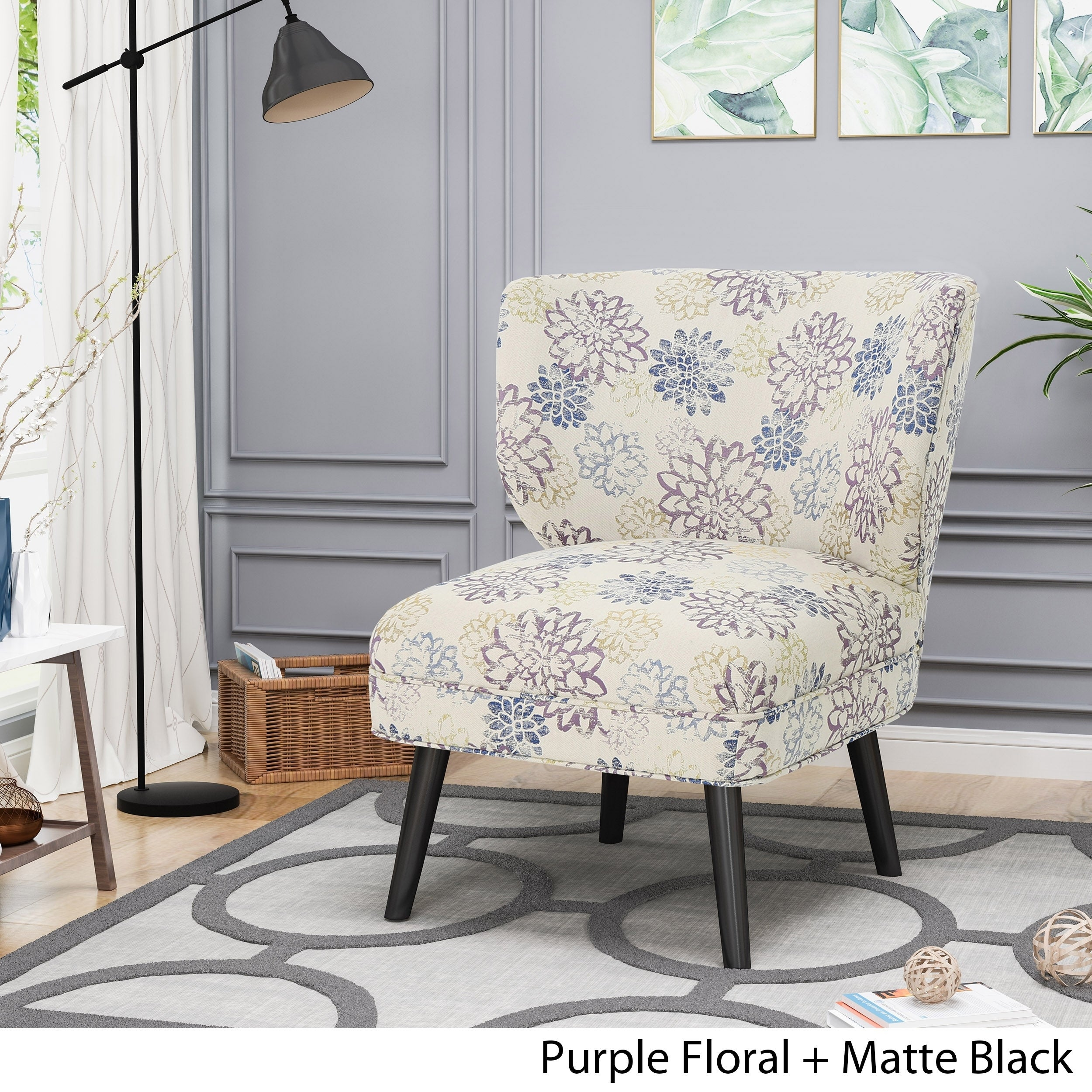 Modern Formal Living Room, Shop Laurier Modern Farmhouse Accent Chair By Chirstopher Knight Home On Sale Overstock 22727913