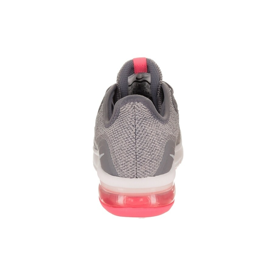 0225b42217b Shop Nike Kids Air Max Sequent 3 (GS) Running Shoe - Free Shipping Today -  Overstock - 22731335