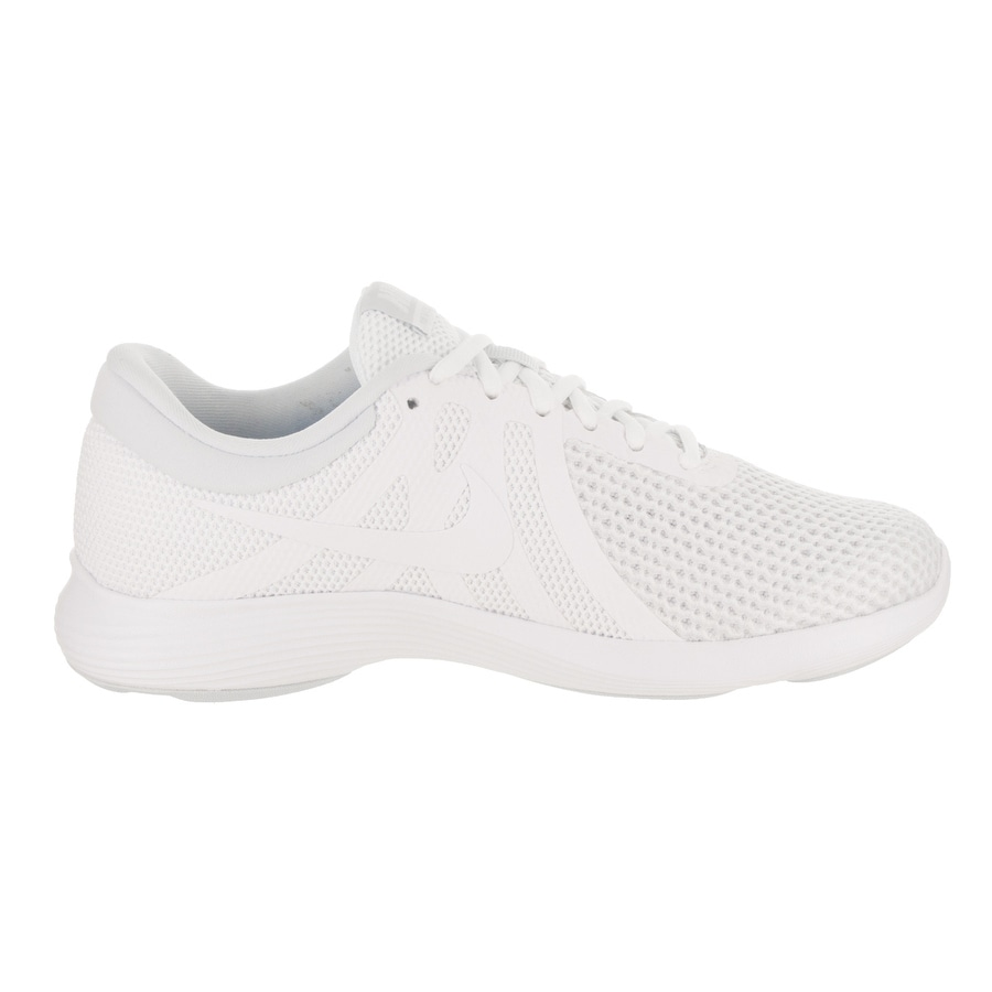 20c40a799c88 Shop Nike Women s Revolution 4 (Wide) Running Shoe - Free Shipping Today -  Overstock - 22731532