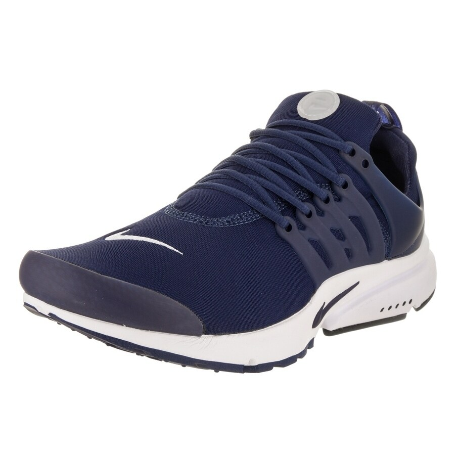 wholesale dealer c7b47 7a3e3 Shop Nike Men s Air Presto Essential Running Shoe - Free Shipping Today -  Overstock.com - 22731581