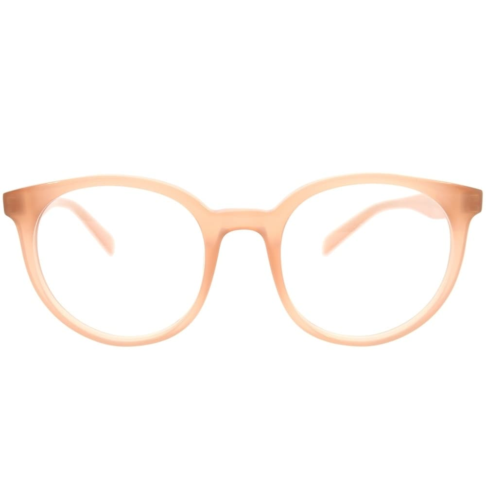 302816405fe Shop Celine Round CL 41349 Thin Mary Small N8O Unisex Antique Rose Frame  Eyeglasses - Ships To Canada - Overstock - 22734058