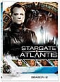 Stargate Atlantis: Season 2 (DVD)