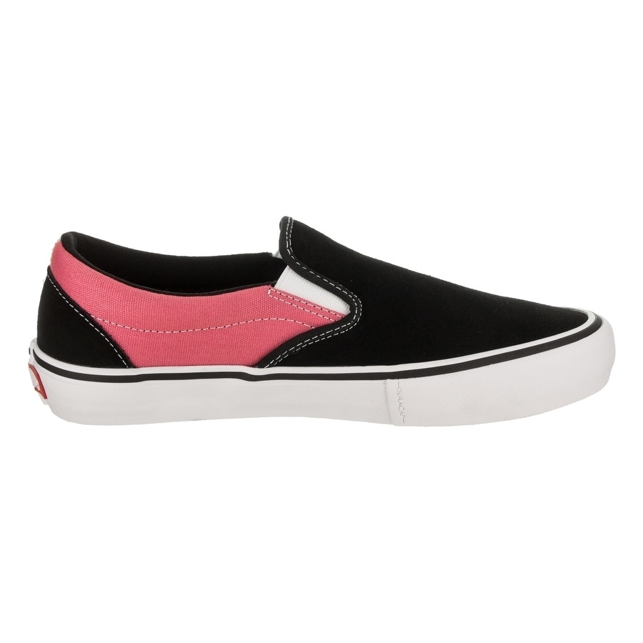5e17b3de2 Shop Vans Men s Slip-On Pro (Asymmetry) Skate Shoe - Free Shipping Today -  Overstock - 22796753