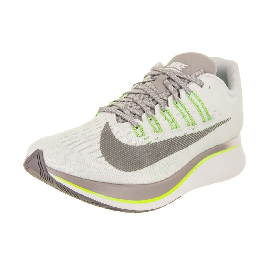 Shop Nike Women s Zoom Fly Running Shoe - Free Shipping Today ... 9a39bfd374