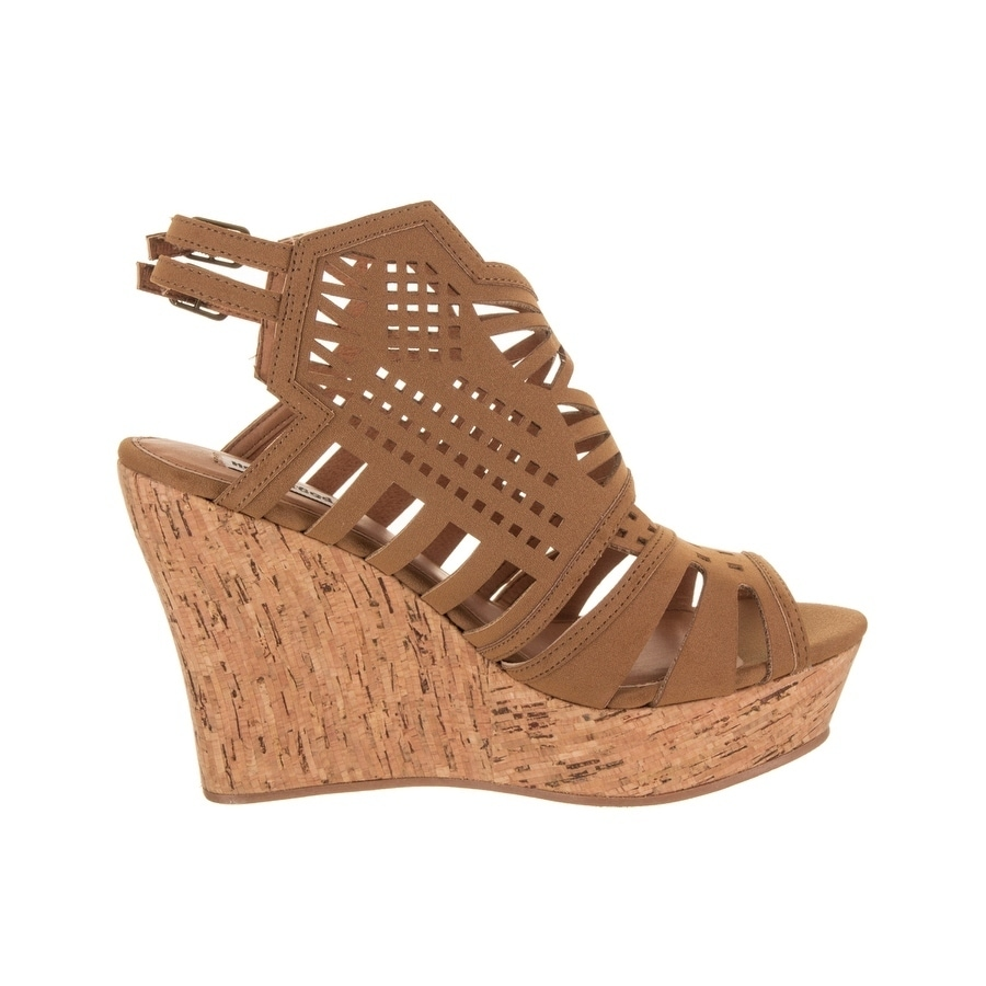 2c156172788c Shop Not Rated Women s Elysium Sandal - Free Shipping On Orders Over  45 -  Overstock - 22796770