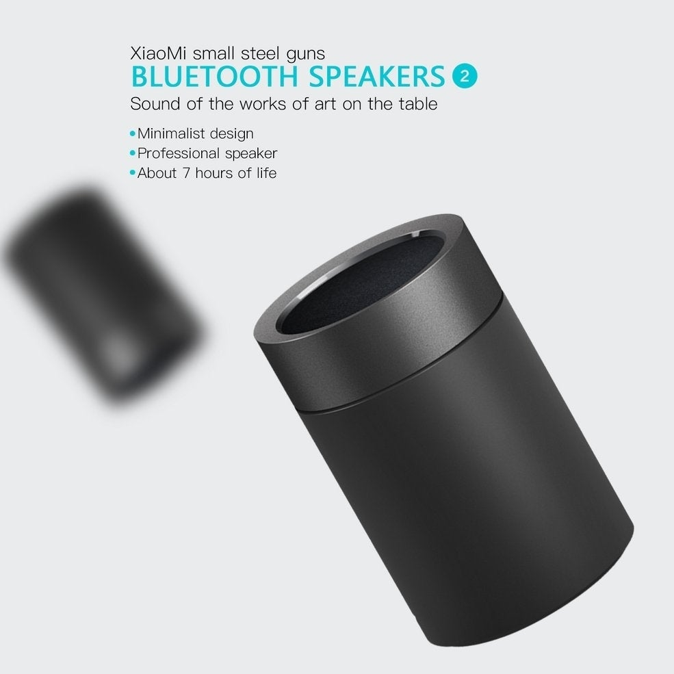 Xiaomi Bluetooth Speaker TYMPHANY Wireless Music Player Receiver