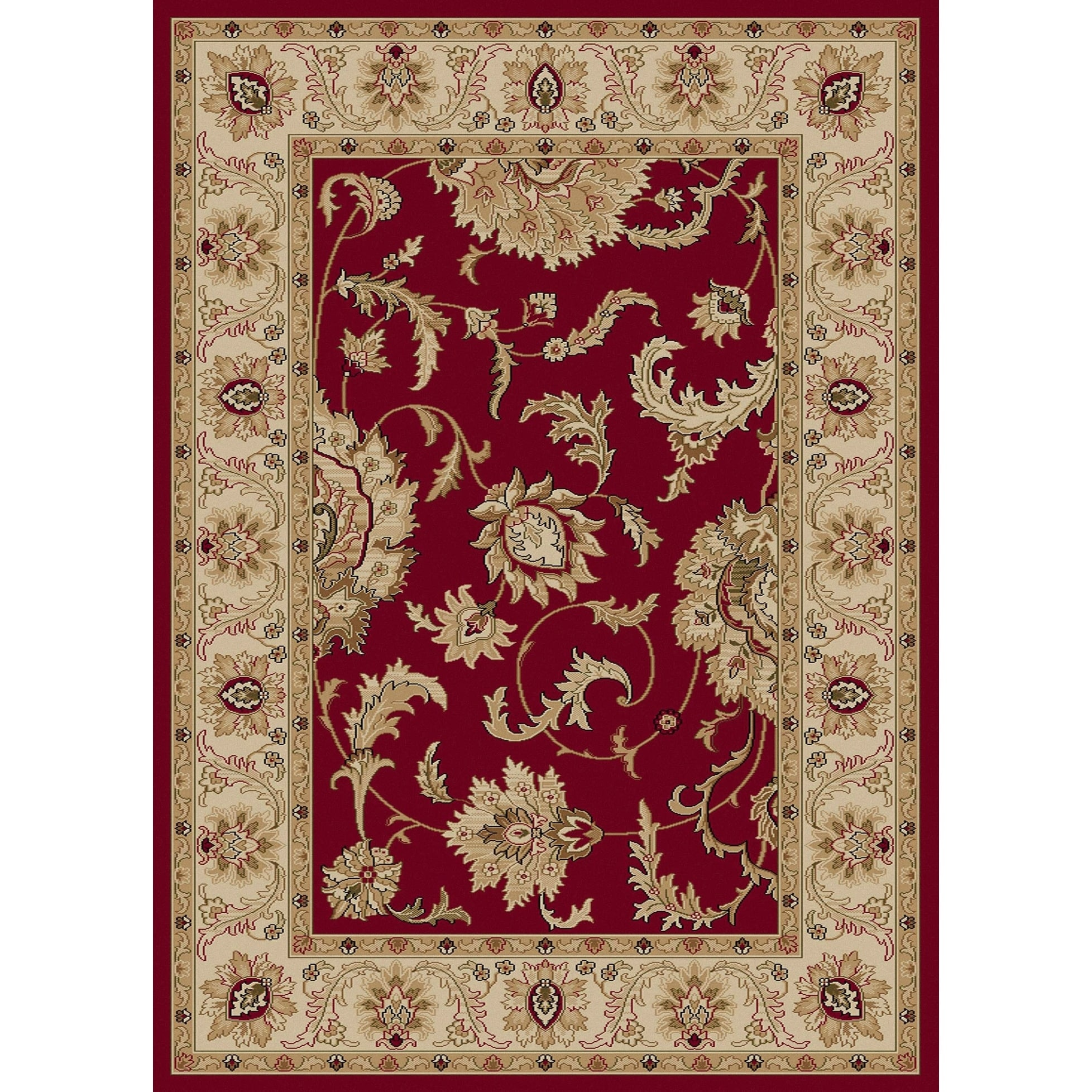 Shop Amalfi Imperial Area Rug - 2\'2\