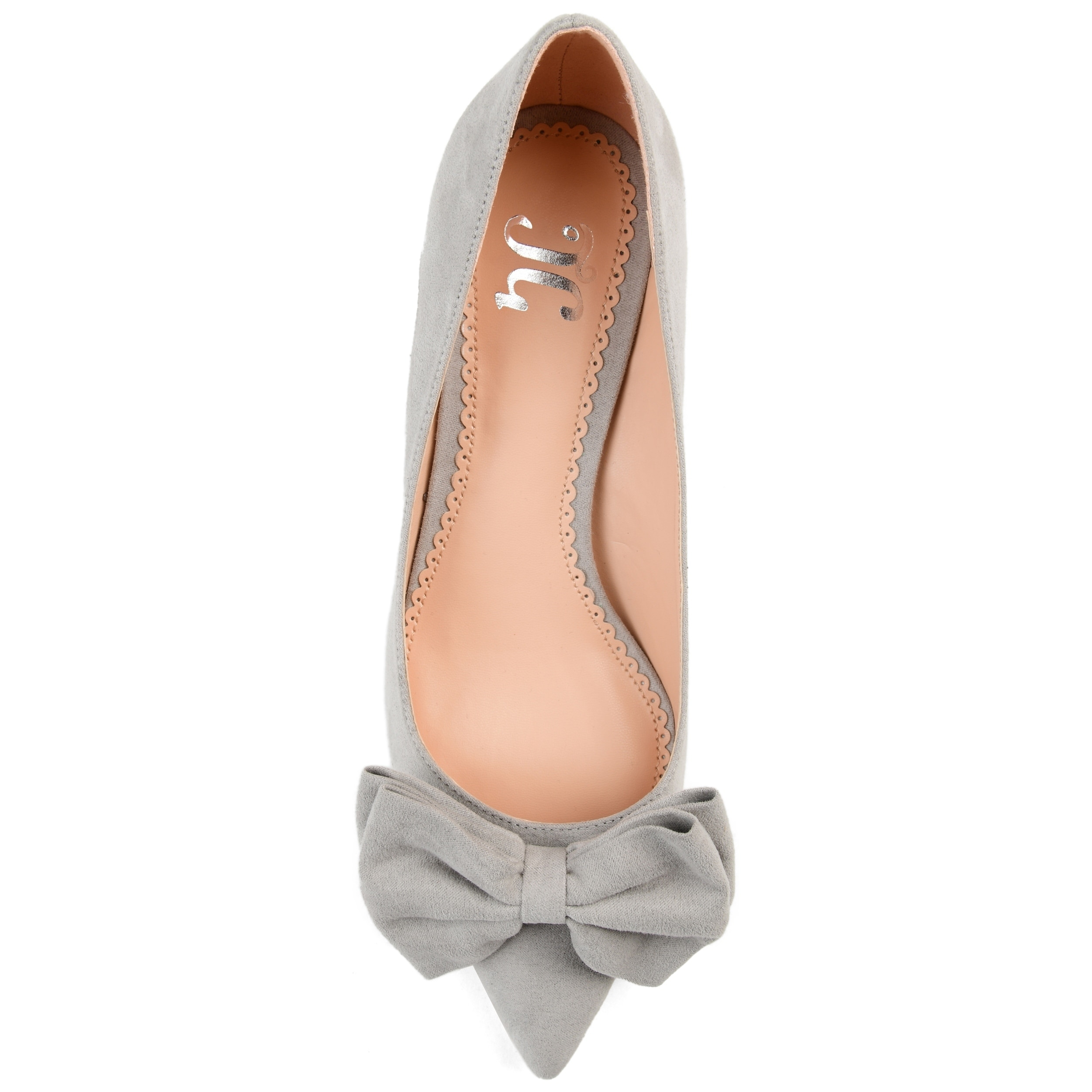 6a65a892f0a Shop Journee Collection Women s Orana Pump - Free Shipping Today -  Overstock - 22815660