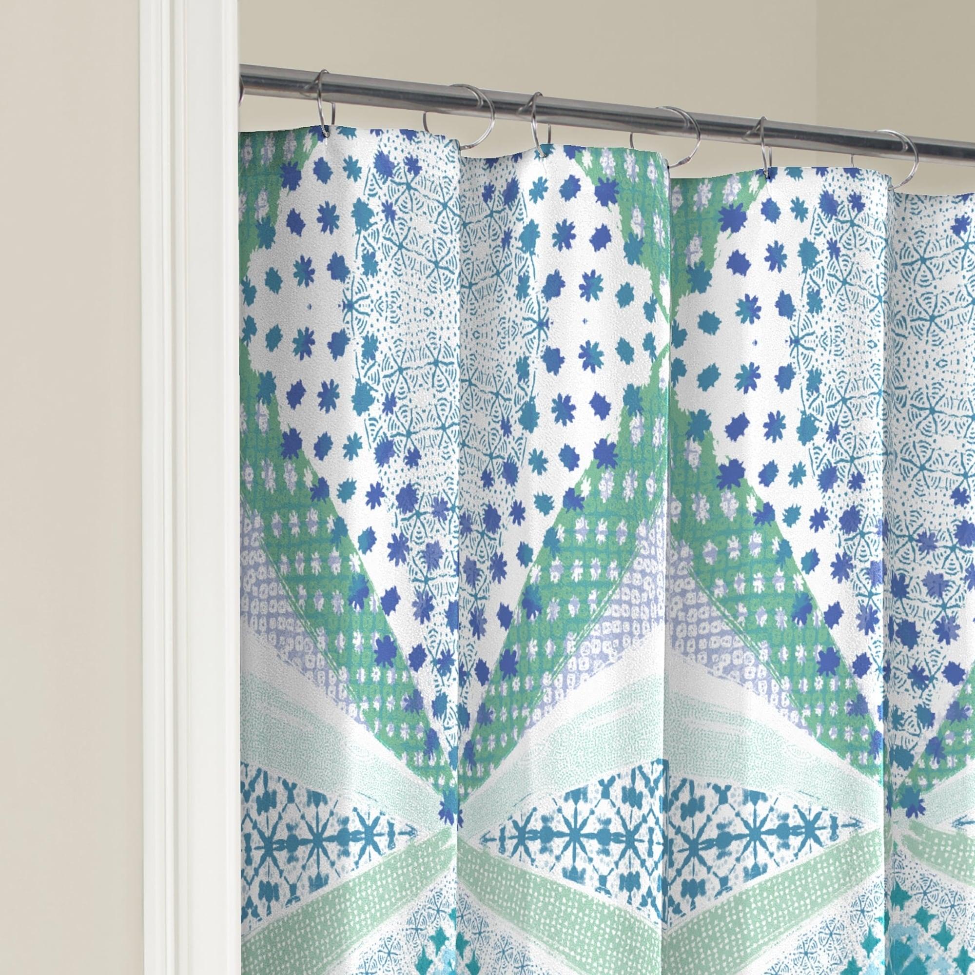 Shop Boho Boutique Dreamland Shower Curtain