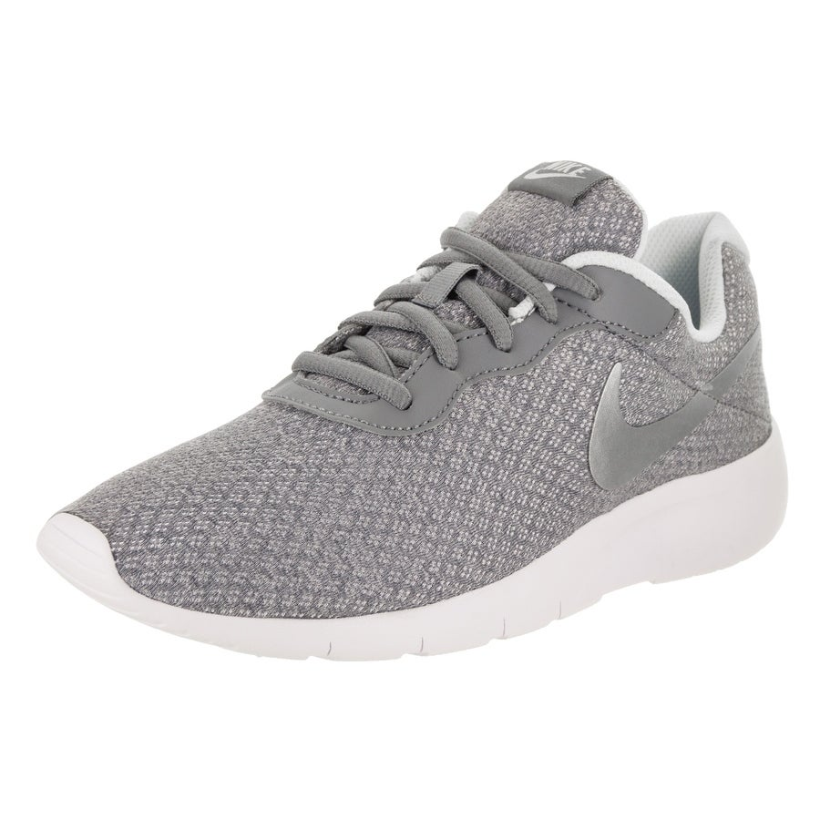 b22222611a1 Shop Nike Kids Tanjun (GS) Running Shoe - Free Shipping Today ...