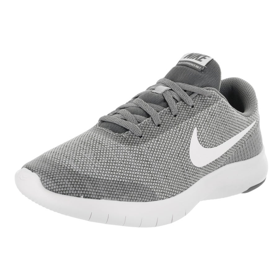 3995a7d3c213 Shop Nike Kids Flex Experience RN 7 (GS) Running Shoe - Free ...