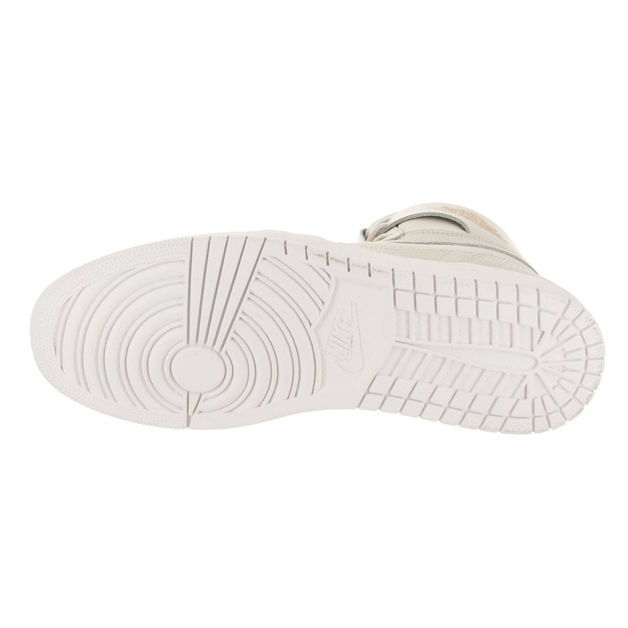 136876470fb2 Shop Nike Jordan Men s Air Jordan 1 Retro High Nouv Basketball Shoe - Free  Shipping Today - Overstock.com - 22829882