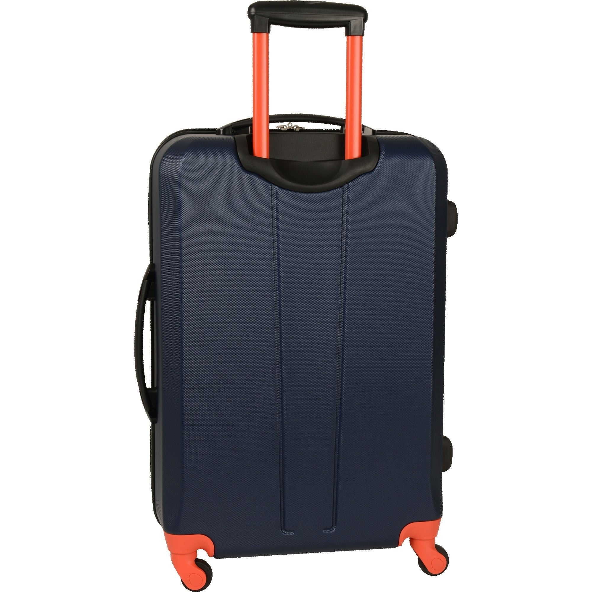 5dfece4d3793 Nautica Tide Beach 21-inch Hardside Spinner Carry-on Suitcase