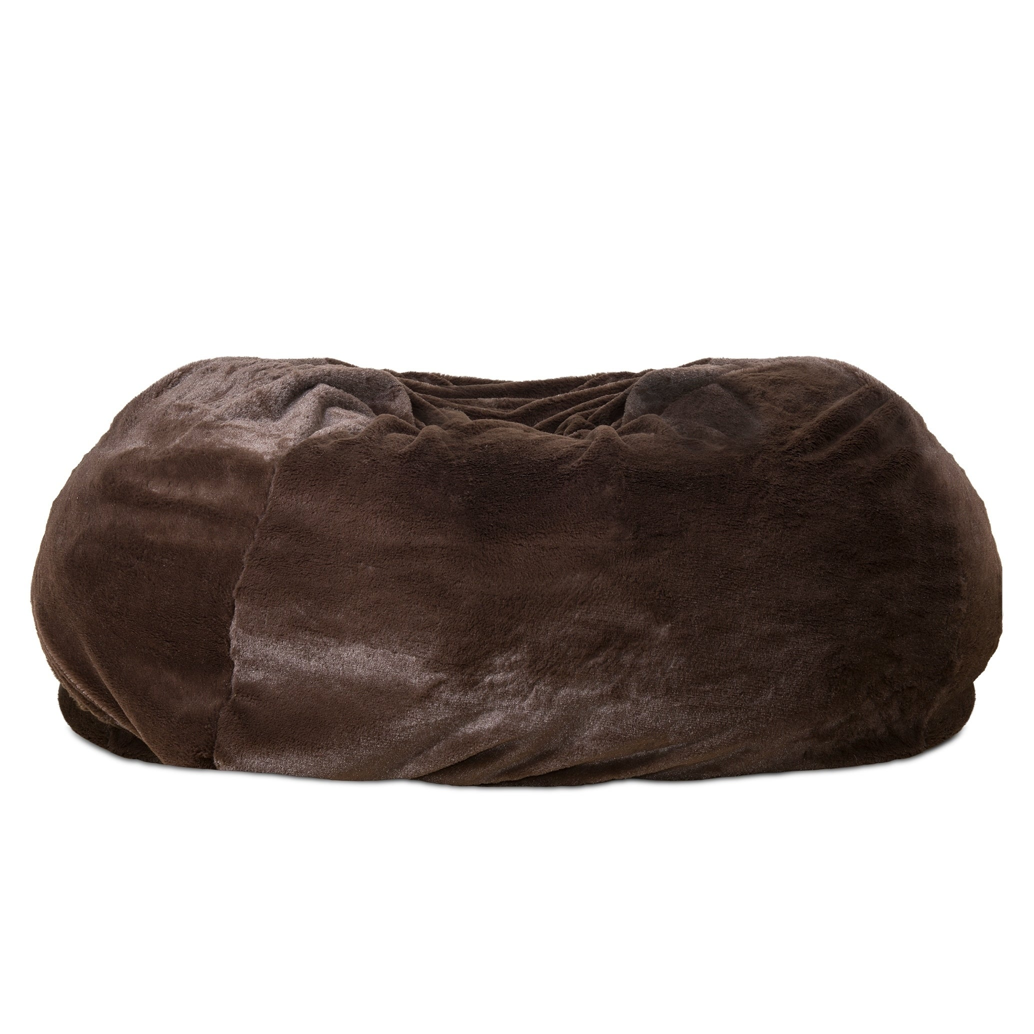 Furhaven Insulating Pet Plush Ball Dog Bed On Free Shipping Orders Over 45 22843352