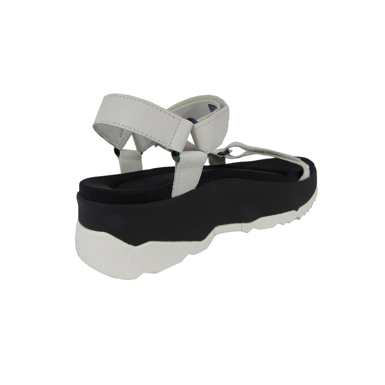 e16d652a2d2 Shop Teva Womens Zamora Universal Flatform Sandal Shoes