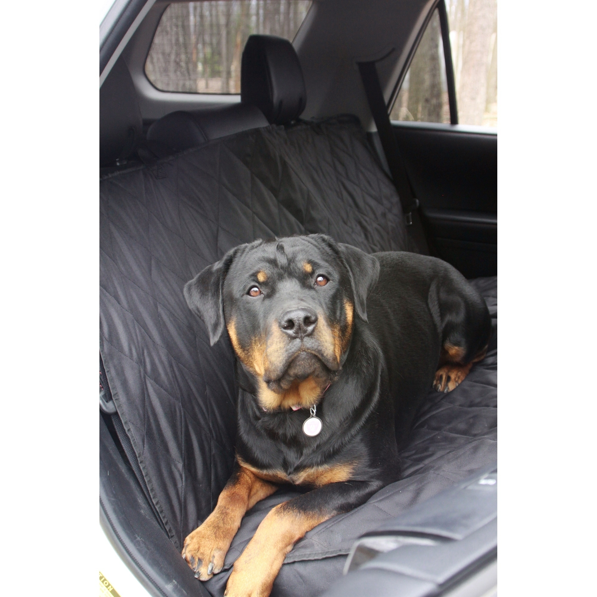 Shop Gen7Pets Deluxe Pet Car Seat Protector