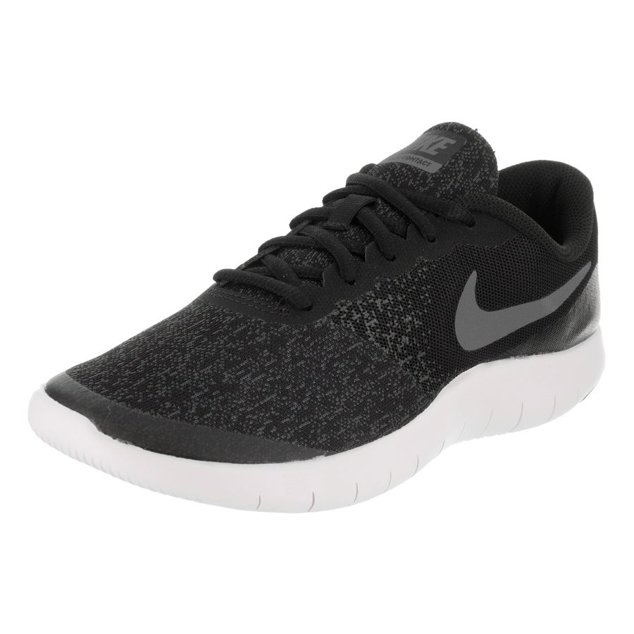 8b0fbd3b4e87 Shop Nike Kids Flex Contact (GS) Running Shoe - Free Shipping Today ...