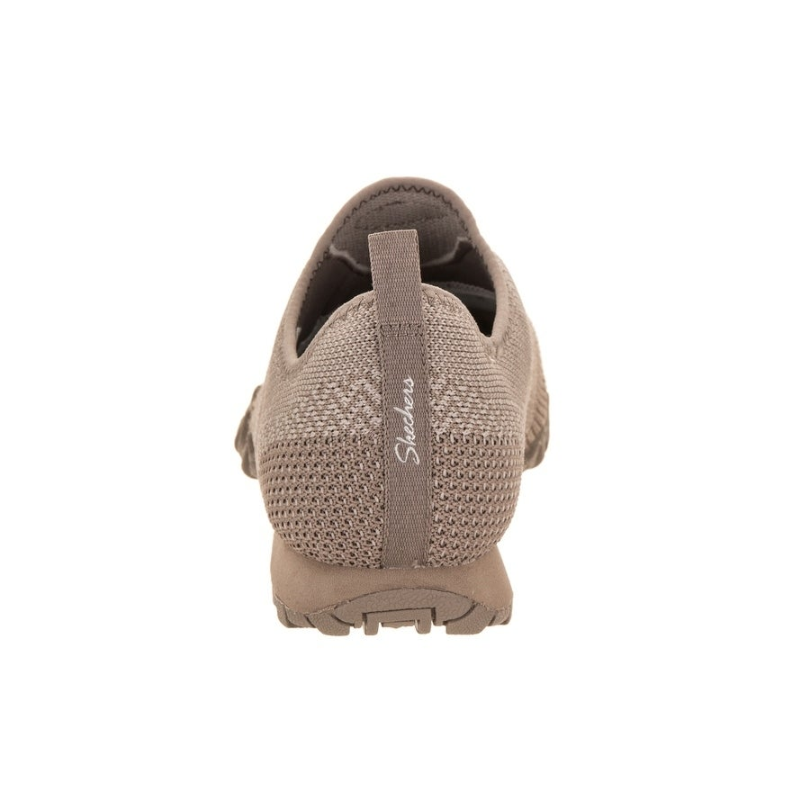 ac67157d8ad Shop Skechers Women s Bikers - Knit Happens Casual Shoe - Free Shipping  Today - Overstock - 22893520