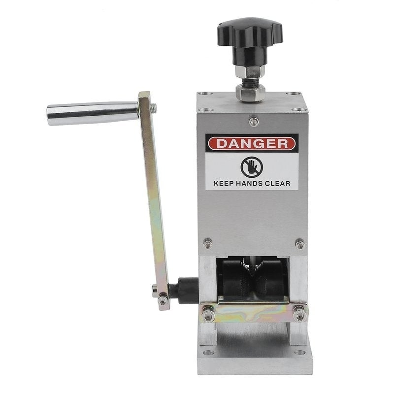 Scrap Wire Stripping Machine | Shop Manual Wire Stripping Machine Cable Stripper Tool For Scrap