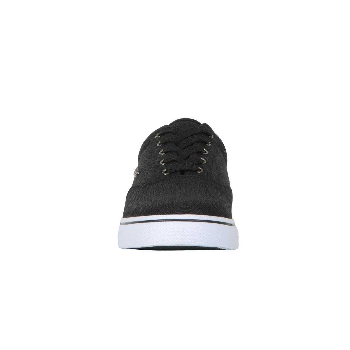 dda274cfa7f Shop Lugz Men s Vet CC Vulcanized Canvas Sneaker - Free Shipping On Orders  Over  45 - Overstock.com - 22897292