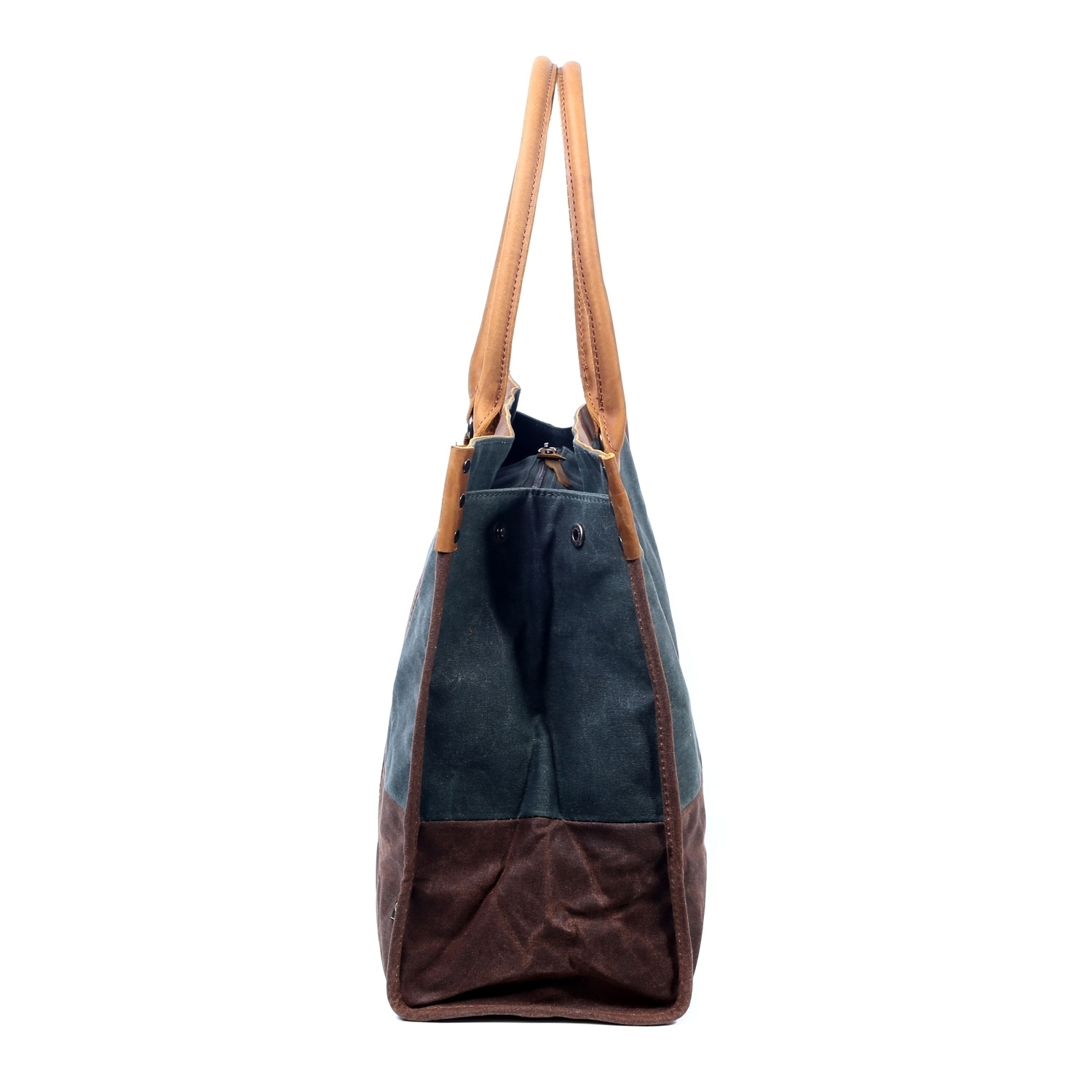 2751d2d123 Shop TSD Brand Stone Creek Tote Bag - On Sale - Free Shipping Today -  Overstock - 22966110