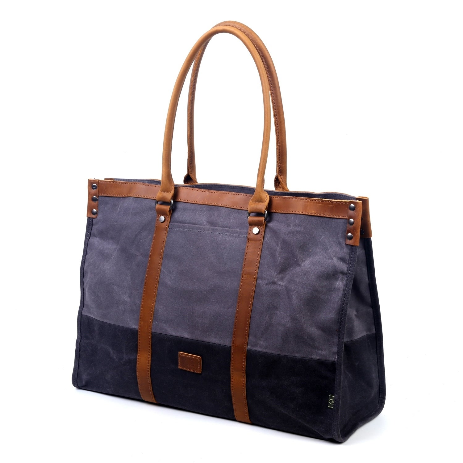 ba4a216901 Shop TSD Brand Stone Creek Tote Bag - On Sale - Free Shipping Today ...
