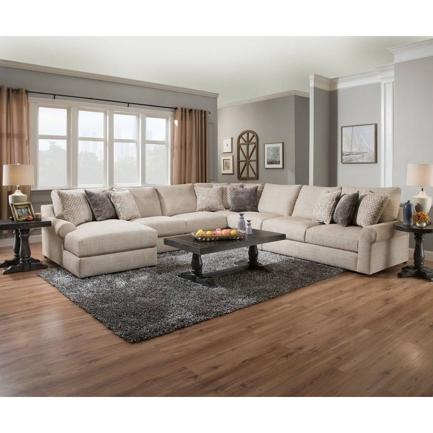 Havana Sectional Sofa On Free Shipping Today 22973836