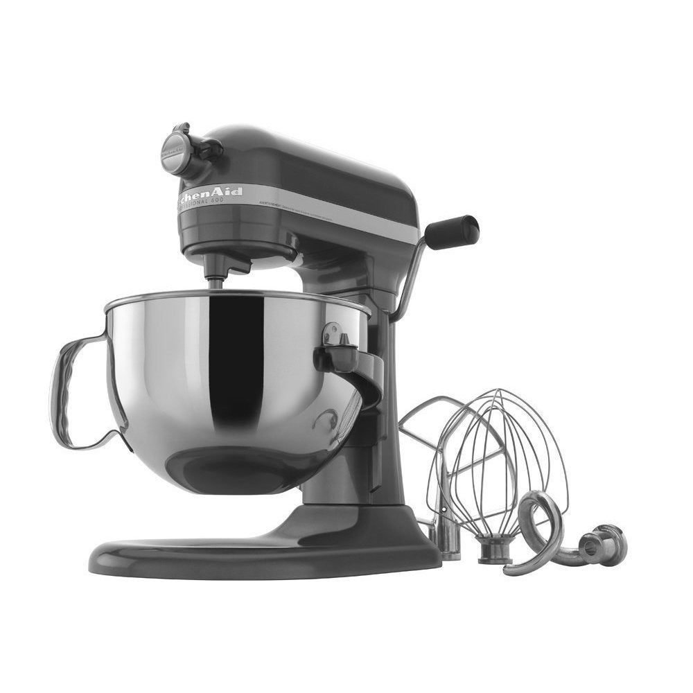 Beau Shop KitchenAid KP26M1XPM Pearl Metallic 6 Qt. Pro Bowl Lift Stand Mixer    Free Shipping Today   Overstock.com   2298096