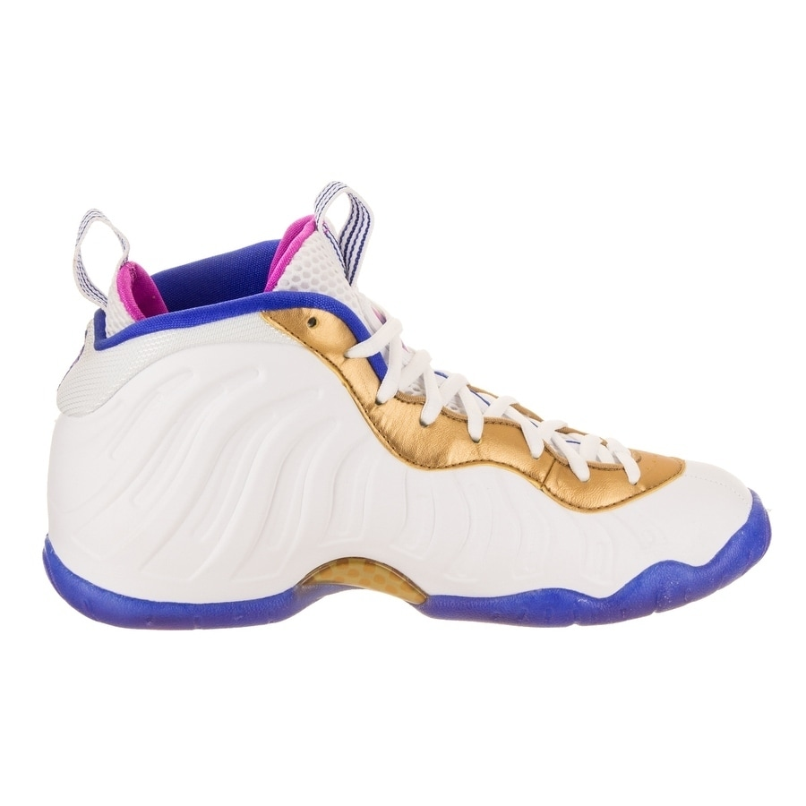ff2d11e7c65f7 ... coupon for shop nike kids little posite one gs basketball shoe free  shipping today overstock 23035794 ...