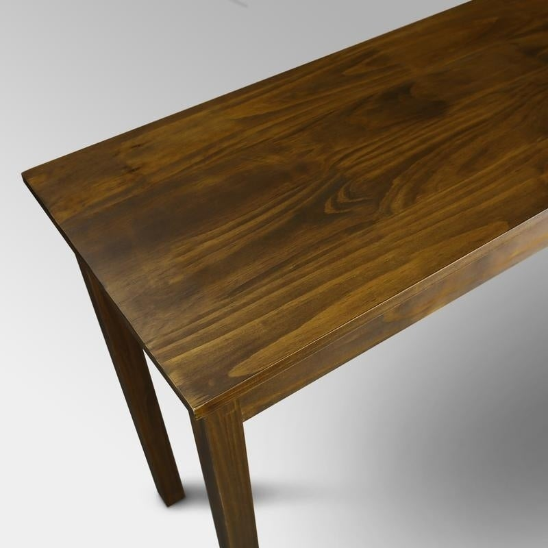 Shop Kennedy Console Table With Concealed Drawer Concealment