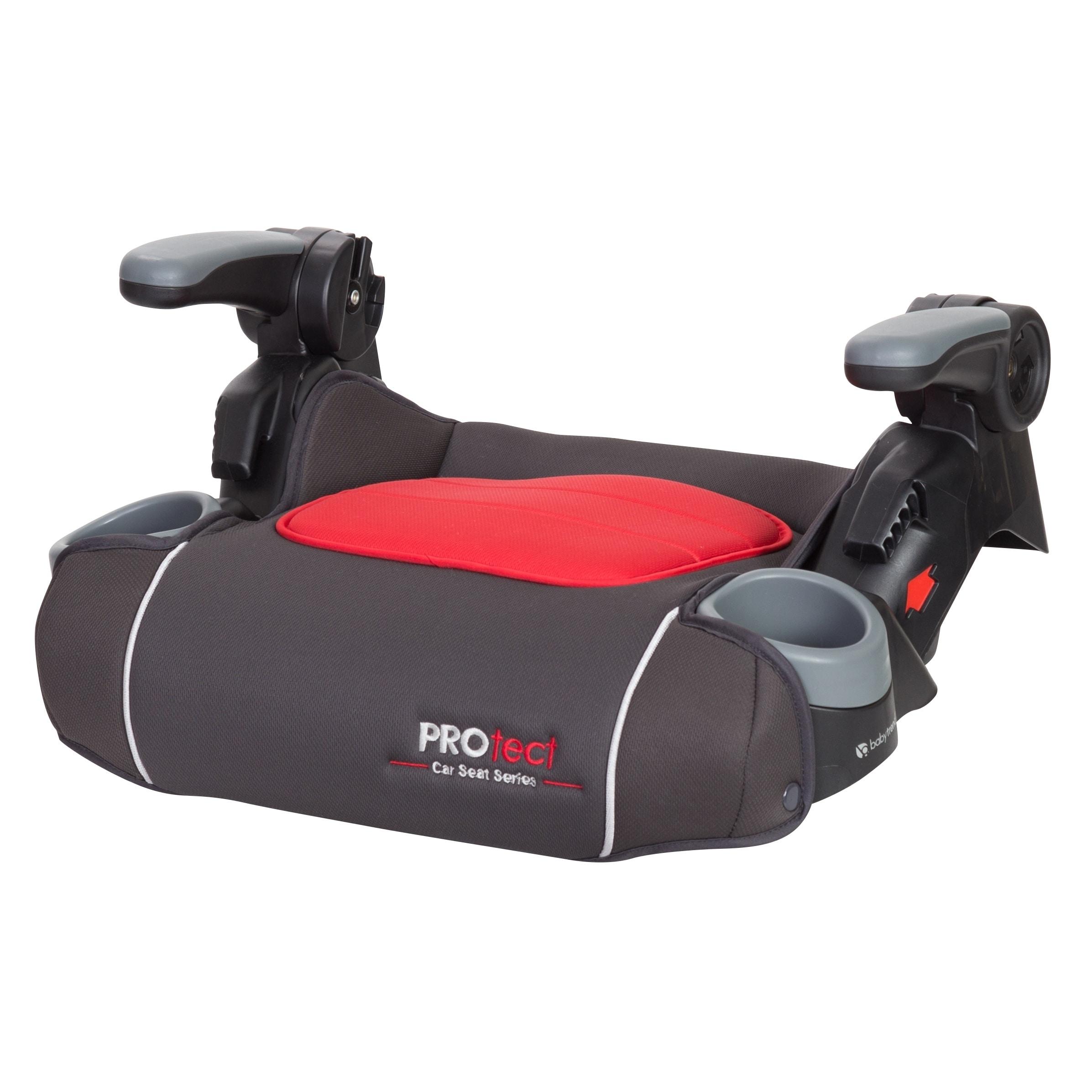 Shop Baby Trend Yumi 2 In 1 Folding Booster Car SeatSalsa