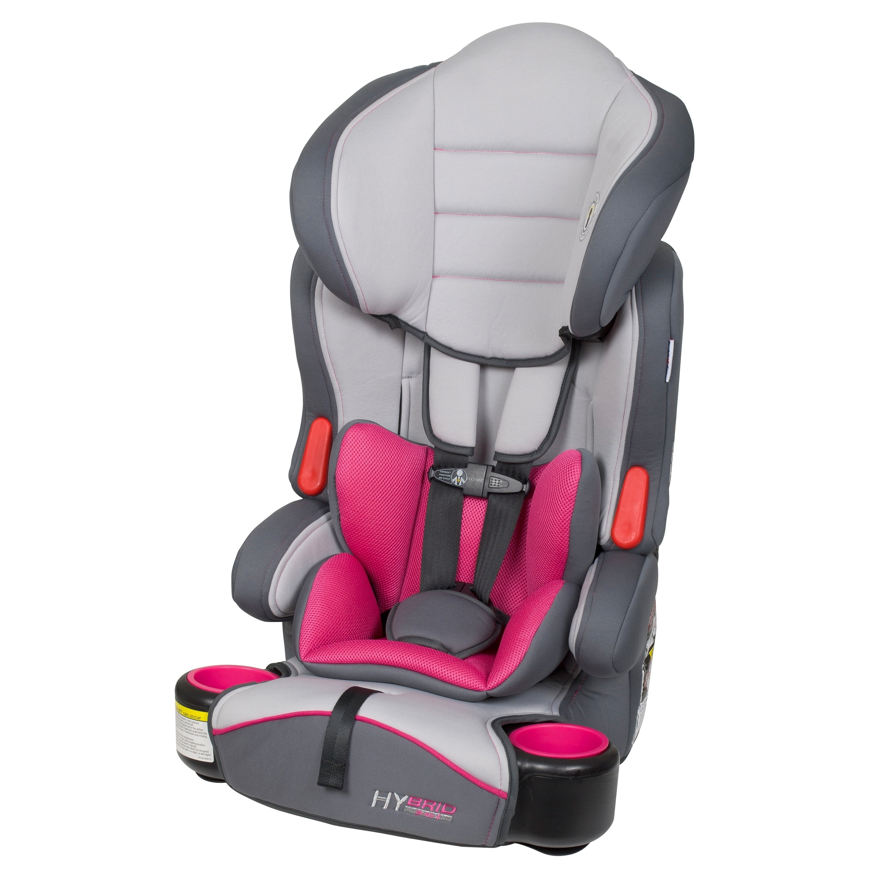 867a44d15e4 Shop Baby Trend Hybrid 3-in-1 Car Seat