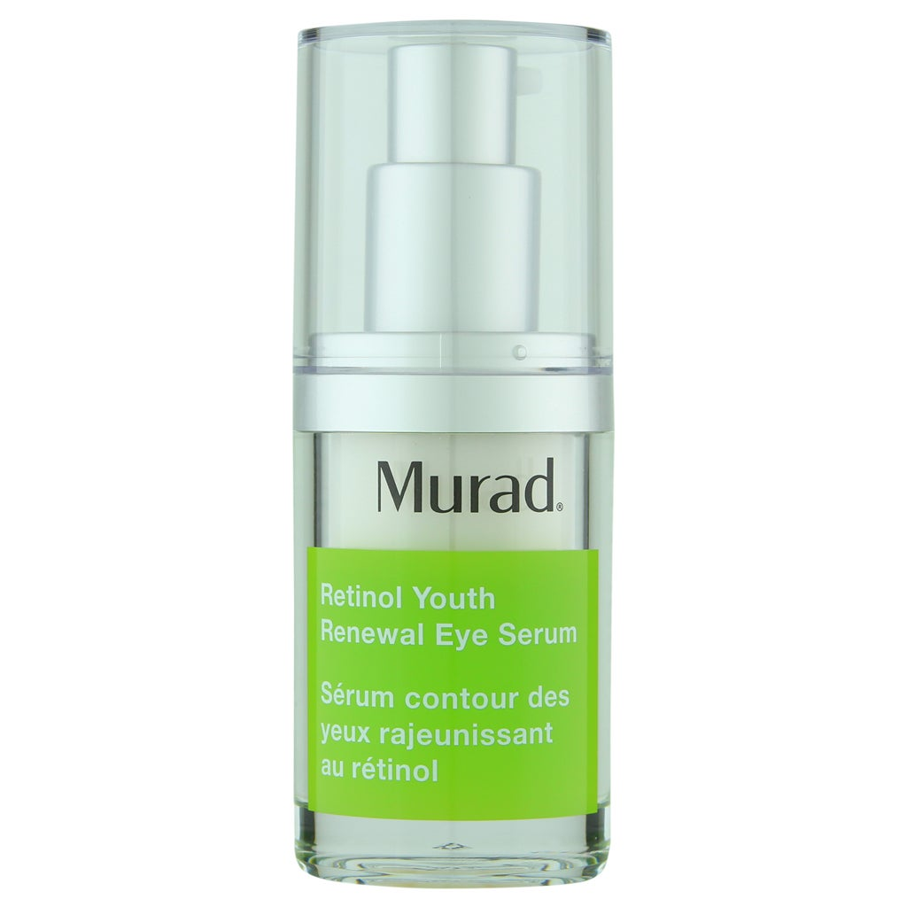 Murad Resurgence Retinol Youth Renewal 0 5-ounce Eye Serum