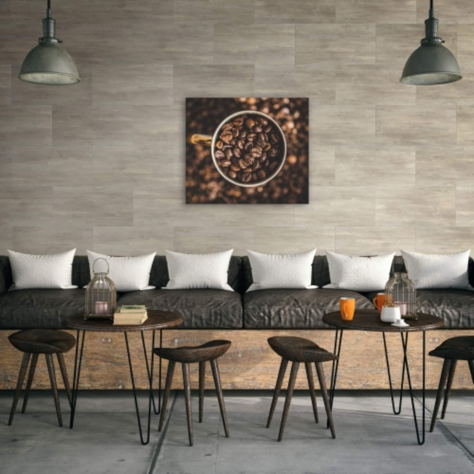 Shop Mats Inc Xcore Ascend Stone Wall Tile 12 X 24 10 Tiles