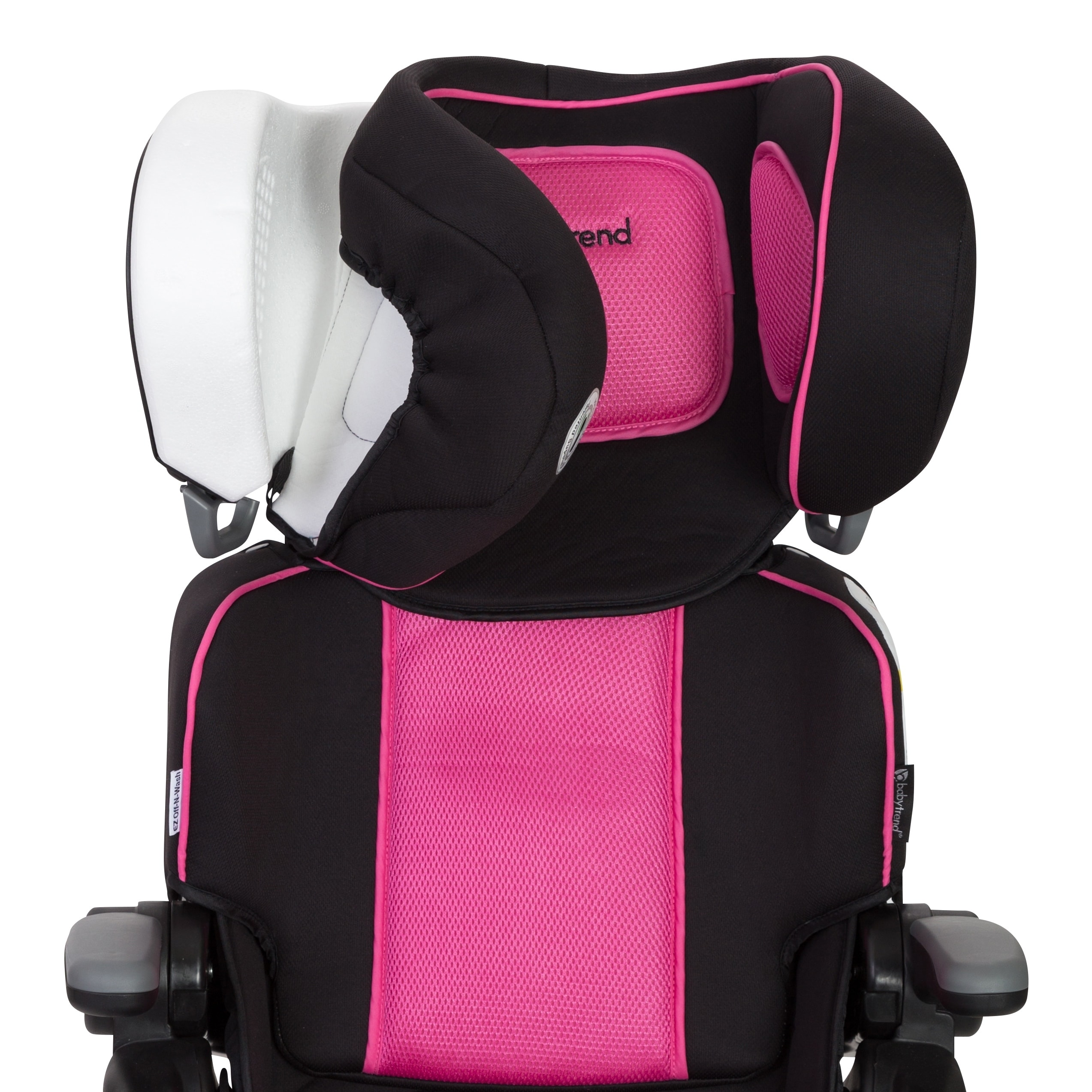 Shop Baby Trend Yumi 2 In 1 Folding Booster Car SeatOphelia