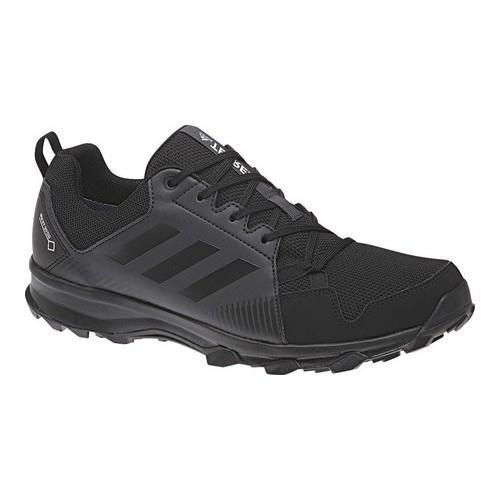 official photos efe87 fc8eb Men  x27 s adidas Terrex Tracerocker GORE-TEX Waterproof Trail Shoe Black
